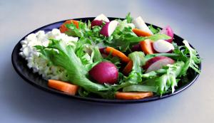 Jak schudnąć bez diety - jedząc zdrowo!