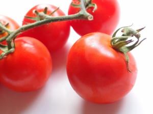 Dieta wegetariańska - pomidory